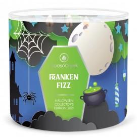 Franken Fizz - Halloween...