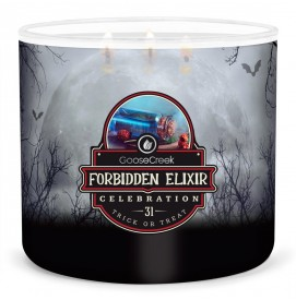 Forbidden Elixir -...
