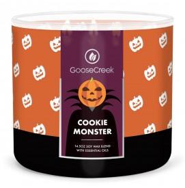 Cookie Monster - Halloween...
