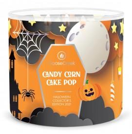 Candy Corn Cake Pop -...