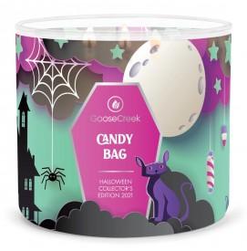 Candy Bag - Halloween...