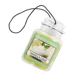 Car Jar Ultimate Vanilla Lime