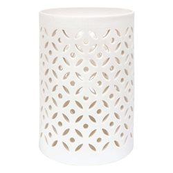 Ceramic Circle Jar Holder