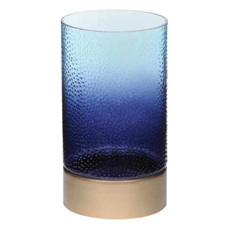 Twilight Dusk - Blauer Jar Holder