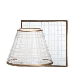 Copper Elegance Schirmset für 104g