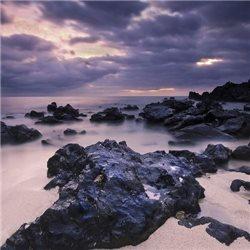 Obsidian 2-Docht 254g