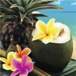 Tropical Getaway 2-Docht 254g
