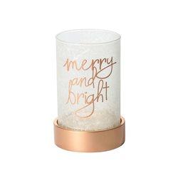 Magical Christmas Jar Holder