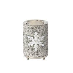 Twinkling Snowflake Duftlampe