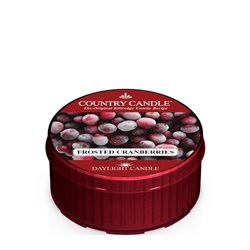 Frosted Cranberries (1.25 oz) Daylight