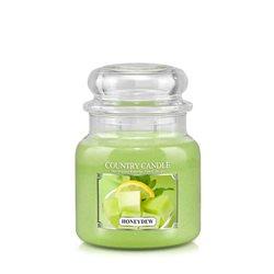 Honeydew (16 oz-Glas, 2-Docht)