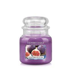 Mediterranean Fig (16 oz-Glas, 2-Docht)