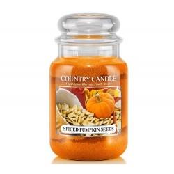 Spiced Pumpkin Seeds (23...