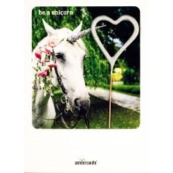 Wondercard Unicorn