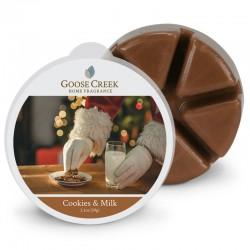 Cookies & Milk Wax Melts 59g