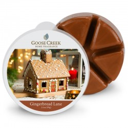 Gingerbread Lane Wax Melts 59g