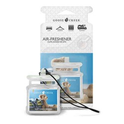Soft Linen Breeze Air Freshener