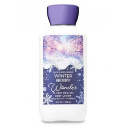 Body Lotion - Winter Berry...