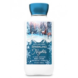 Body Lotion - Sparkling...
