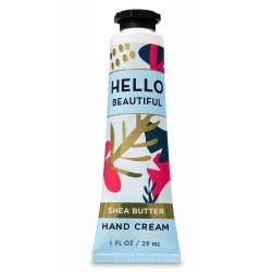 Handcreme - Hello Beautiful...