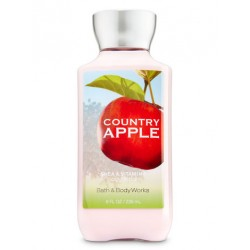 Body Lotion - Country Apple...
