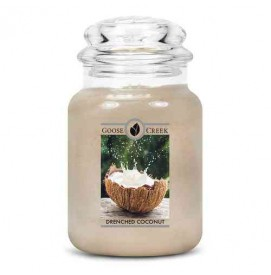 Drenched Coconut 680g