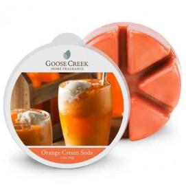 Orange Cream Soda Wax Melts...