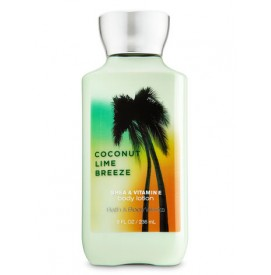 Body Lotion - Coconut Lime...