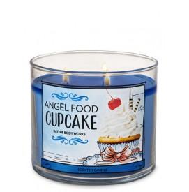 3-Docht Kerze - Angel Food...