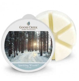 Sparkling Woods Wax Melts 59g