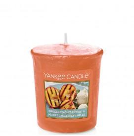Grilled Peaches & Vanilla 49g
