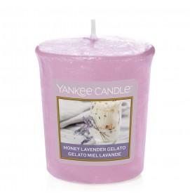 Honey Lavender Gelato 49g