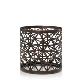 Belmont Bronze  Jar Holder