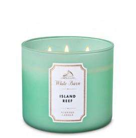 Island Reef - 3-Docht Kerze...