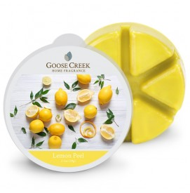 Lemon Peel Wax Melts 59g