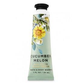 Cucumber Melon - Handcreme...