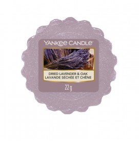 Dried Lavender & Oak 22g