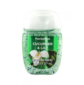 Cucumber & Lily -...