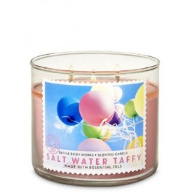 Salt Water Taffy - 3-Docht...