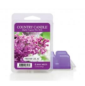 Fresh Lilac Wax Melts 64g