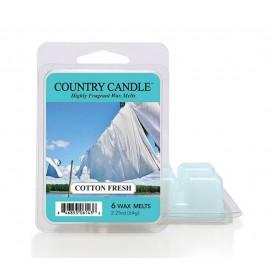 Cotton Fresh Wax Melts 64g