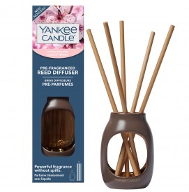 Cherry Blossom Pre Fragranced Reed Kit - Metallic