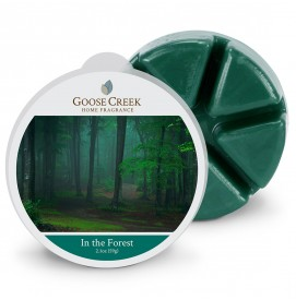 In the Forest Wax Melts 59g