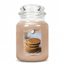 Dutch Stroopwafel 680g