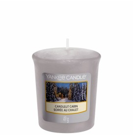 Candlelit Cabin 49g