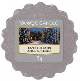 Candlelit Cabin 22g