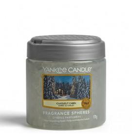 Candlelit Cabin Fragrance...