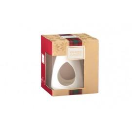 Geschenkset Duftlampe & 3...