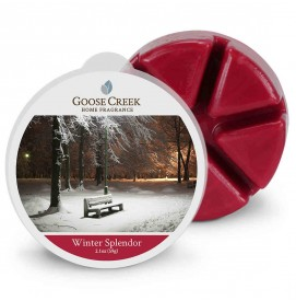 Winter Splendor Wax Melts 59g