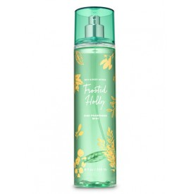 Frosted Holly - Body Spray...